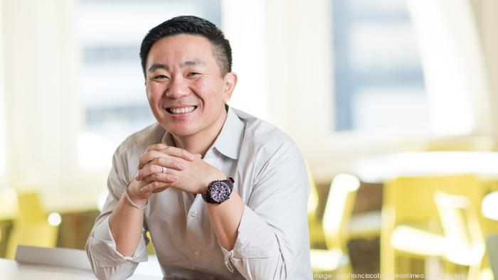 Credit Karma CEO on fighting for tech talent in San Francisco, 'It's hard here'