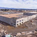 Portland's industrial scene gets some big new projects to meet pressing demand