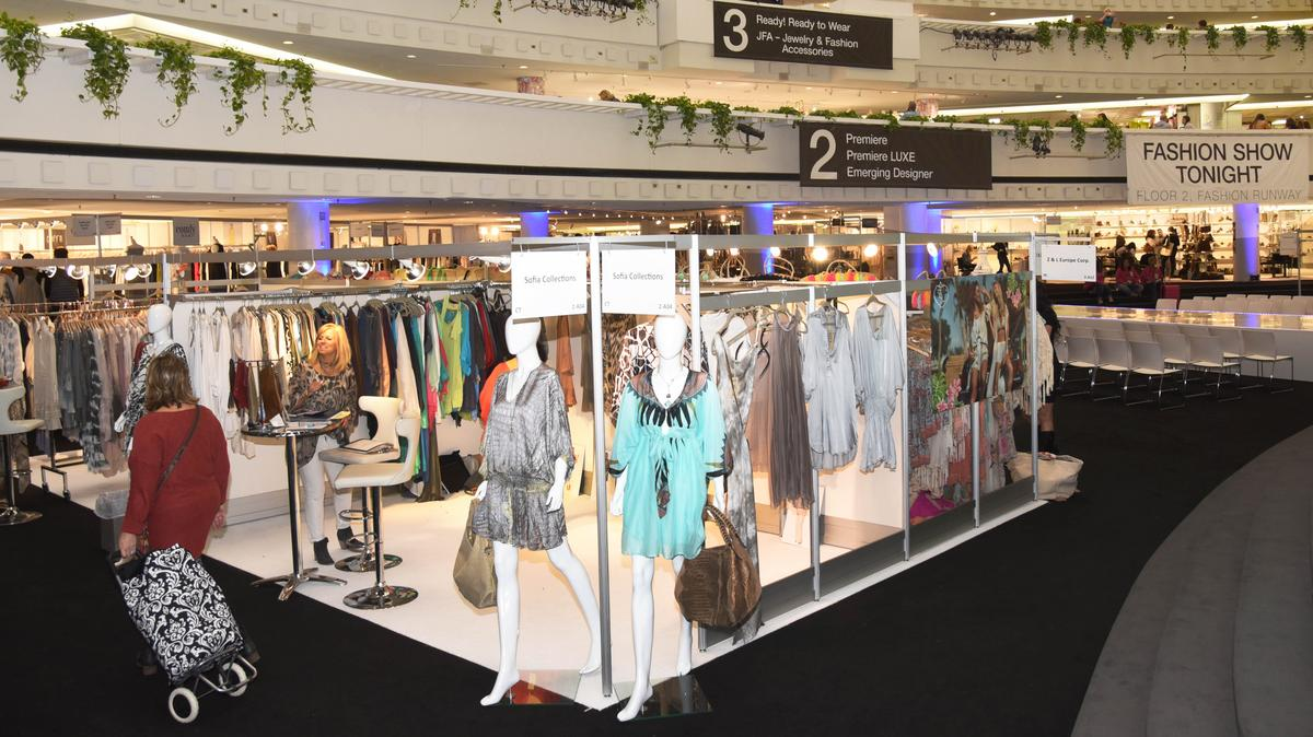 americasmart  other conventions on track for great year