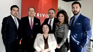 How TriVision went from the family basement to international campaigns