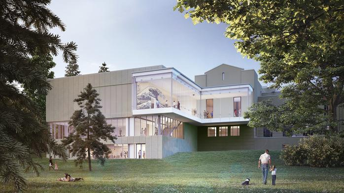 Debate over Seattle Asian Art Museum expansion could delay project