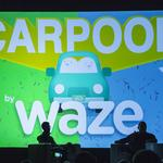 In race for commuter business, Waze to take on Uber, Lyft in expansion of carpooling service