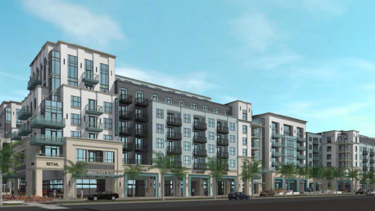 Metropolitan Village Apartments St Louis