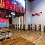 Eatsa: A healthy fast food restaurant run by a tablet