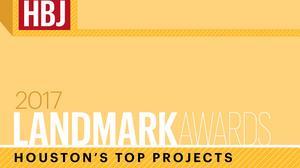 HBJ names 2017 Landmark Awards finalists