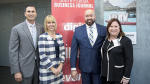 BankUnited hosts Breakfast with the Business Journal in Fort Lauderdale (Photos)