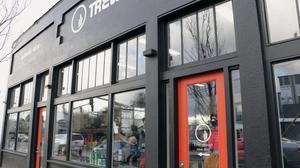 Trew opens Southeast Portland store