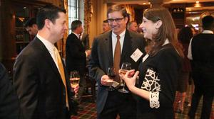 Corporate Counsel Awards at Carmel Country Club