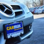 Look around the new CarMax in Colonie