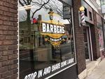 Old school barbershop opens in Clifton