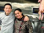 Celebrity chef's Chinese food venture sets opening date