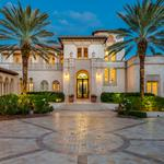 Jailed physician sells oceanfront mansion in Palm Beach County for $21M (Photos)
