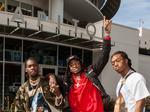Q&A: Migos talk breaking through, hip-hop in Atlanta, legacy
