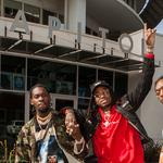 Atlanta hip-hop group Migos to release music through Motown, Capitol Records