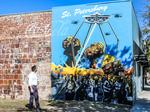 Call for art: Mural artists wanted for TBBJ's upcoming Book of Lists