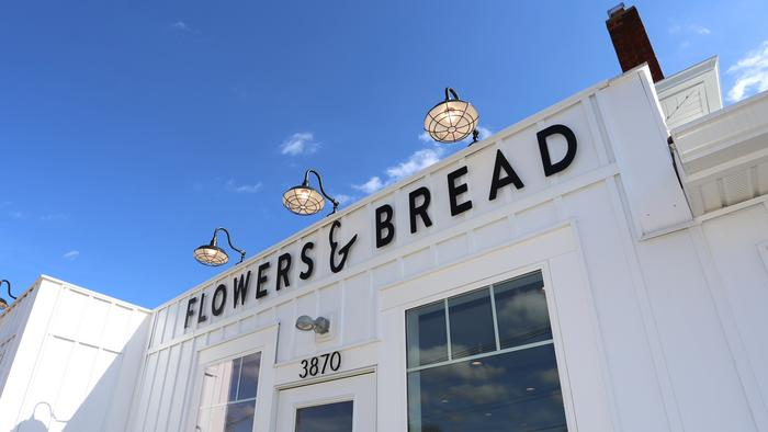 FIRST LOOK: Flowers & Bread opens in Clintonville