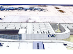 CVG awards contract for $150M construction project