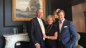 Cordia Harrington buys Green Hills office for $13 million