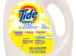 ​P&G launching new Tide for sensitive skin
