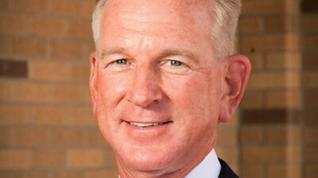 Do you think Tommy Tuberville is a good candidate for Alabama governor?