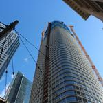Exclusive: Salesforce, WeWork in talks for big leases at Salesforce Tower