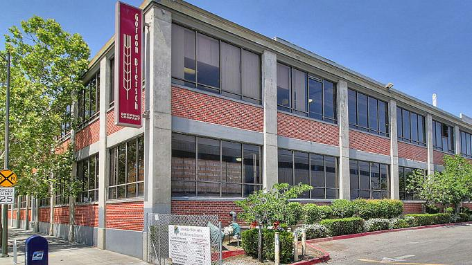 Gordon Biersch Brewing building in San Jose's Japantown sells for $10.5 million