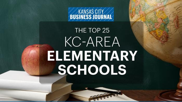Here are Kansas City's top 25 elementary schools