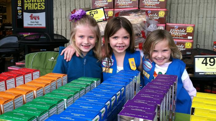 How Girl Scouts helped these women succeed in business