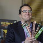 Colorado's Perky Jerky plots growth with new product lines, grass-fed beef