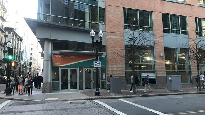 Beehive owner proposes Downtown Crossing restaurant and 'social concept'