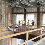 Slideshow: Cowford Chophouse makes progress