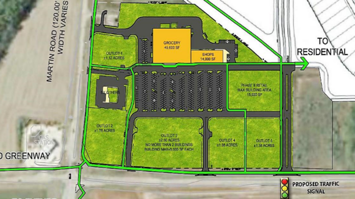 Large new retail development planned for Alabama