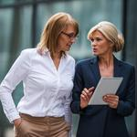 5 ways women should support other women in business