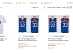 KU's basketball success spawns counterfeit jersey problem