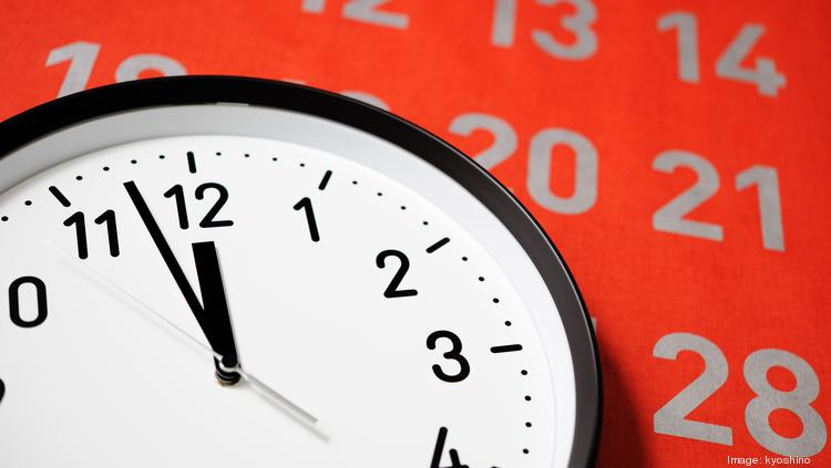 leader time 6 ways to increase the sense of urgency on your team