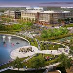 Why Lucy Billingsley believes <strong>Cypress</strong> <strong>Waters</strong> would a good fit for Amazon's HQ2