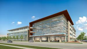 It's done: Brinker International inks deal for headquarters move to Cypress Waters