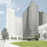 It's a go for key elements of western Rosslyn's redevelopment