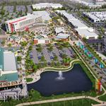 One Daytona mixed-use project to begin work on new <strong>Marriott</strong> hotel, more