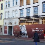 ​Under Armour founder's plans for Georgetown expand