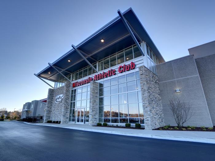 Building suspense: Real Estate Award winners named