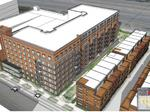 Detailing the latest major development planned for Wiehle-Reston East