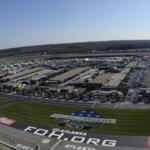 Atlanta Motor Speedway postpones resurfacing project