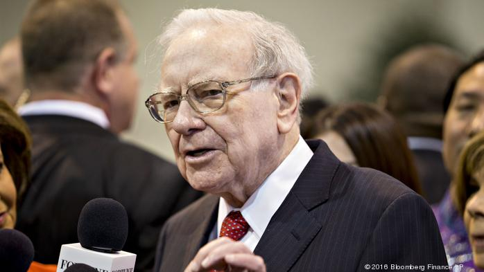 Sempra Energy gatecrashes Warren Buffett's Oncor deal