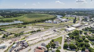 Bank loan kickstarts massive project in up-and-coming Nashville neighborhood