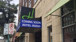 Prominent Birmingham hotel to become a Hotel Indigo