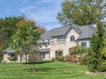 Home of the Day: Sophisticated, Custom Ladue Home on Private Cul-De-Sac