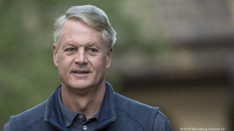 Former eBay CEO John Donahoe named CEO of ServiceNow (NOW) - Silicon