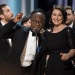 ​Hodgepodge: How graphic design could have prevented the Oscars debacle