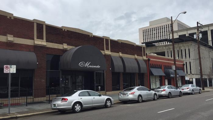 Real estate executives buy Southside property near UAB with plans for retail project